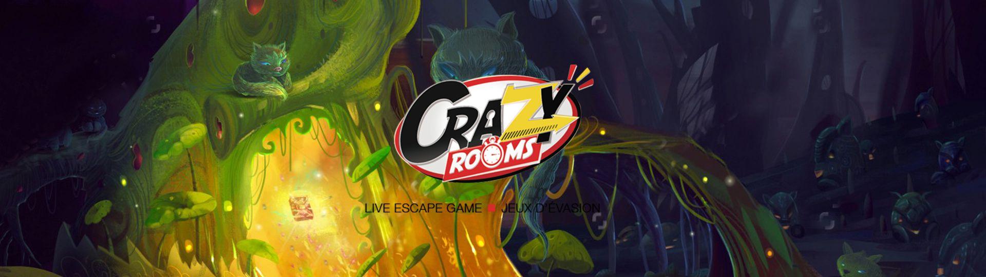 Les salles de l'escape game pour enfants Crazy Room.jpg